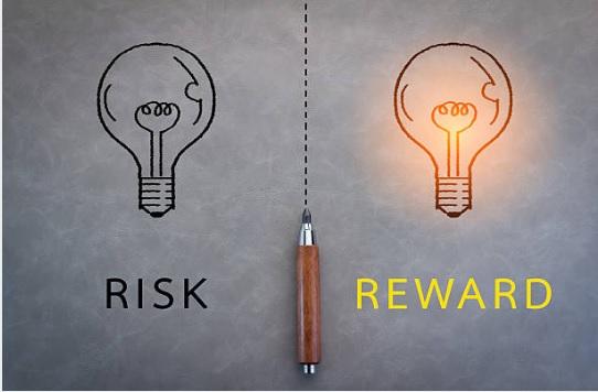 big pharma risk and reward sick economics