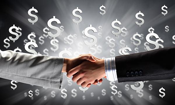 GE Biopharmaceutical Sale Larry Culp