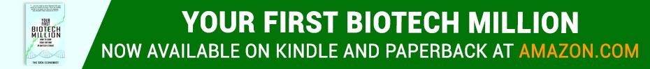 sickeconomics biotech book amazon