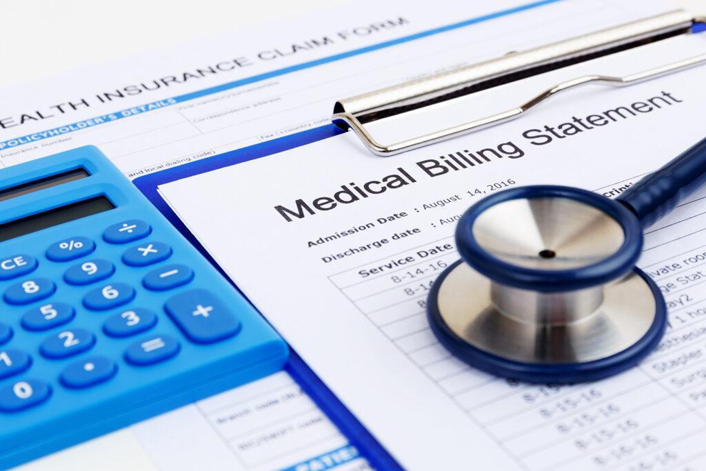 medical healthcare billing transparency 2021