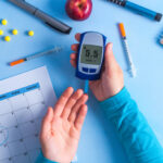 diabetes stocks 2021