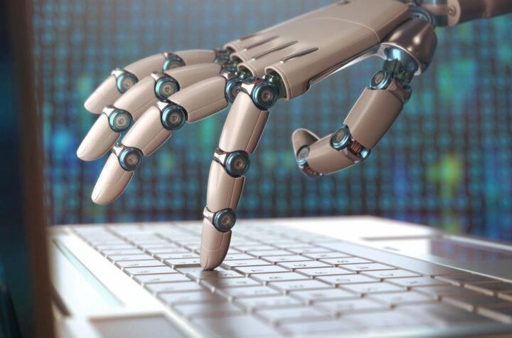 medical robotics stocks