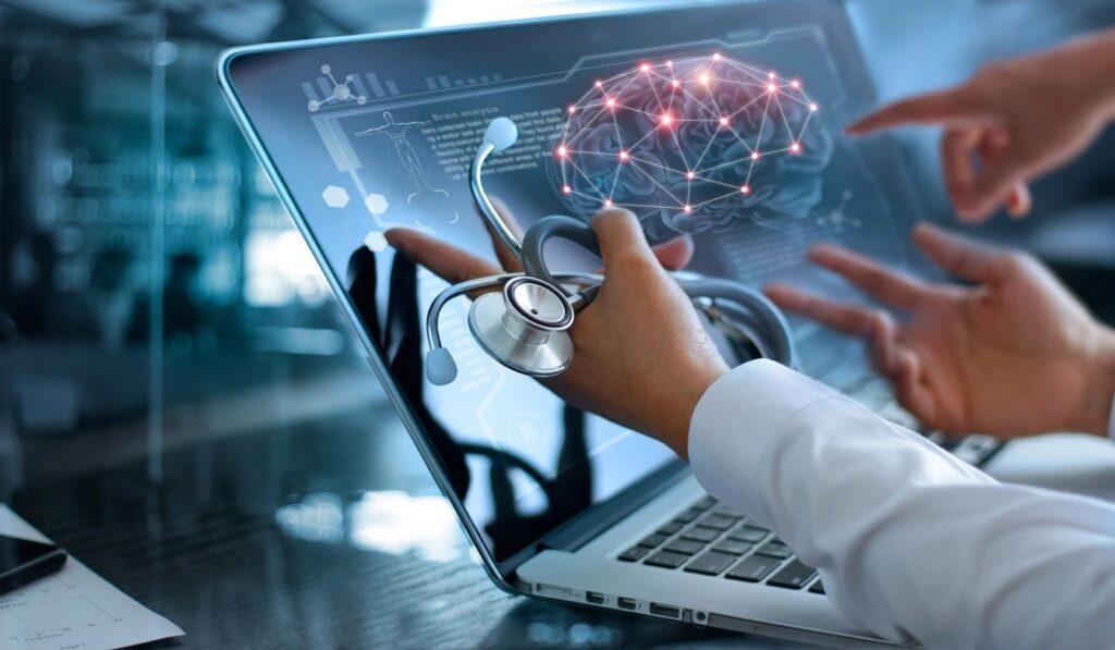 google healthcare company