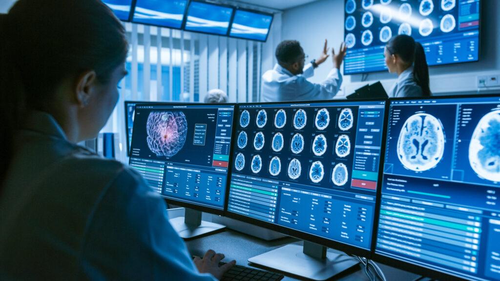 promising neuroscience companies