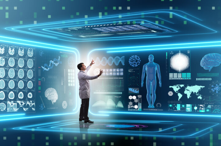 hca and the future of healthcare stocks