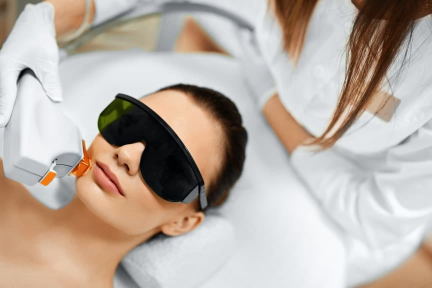 Hair Removal By Professionals At Entourage MD