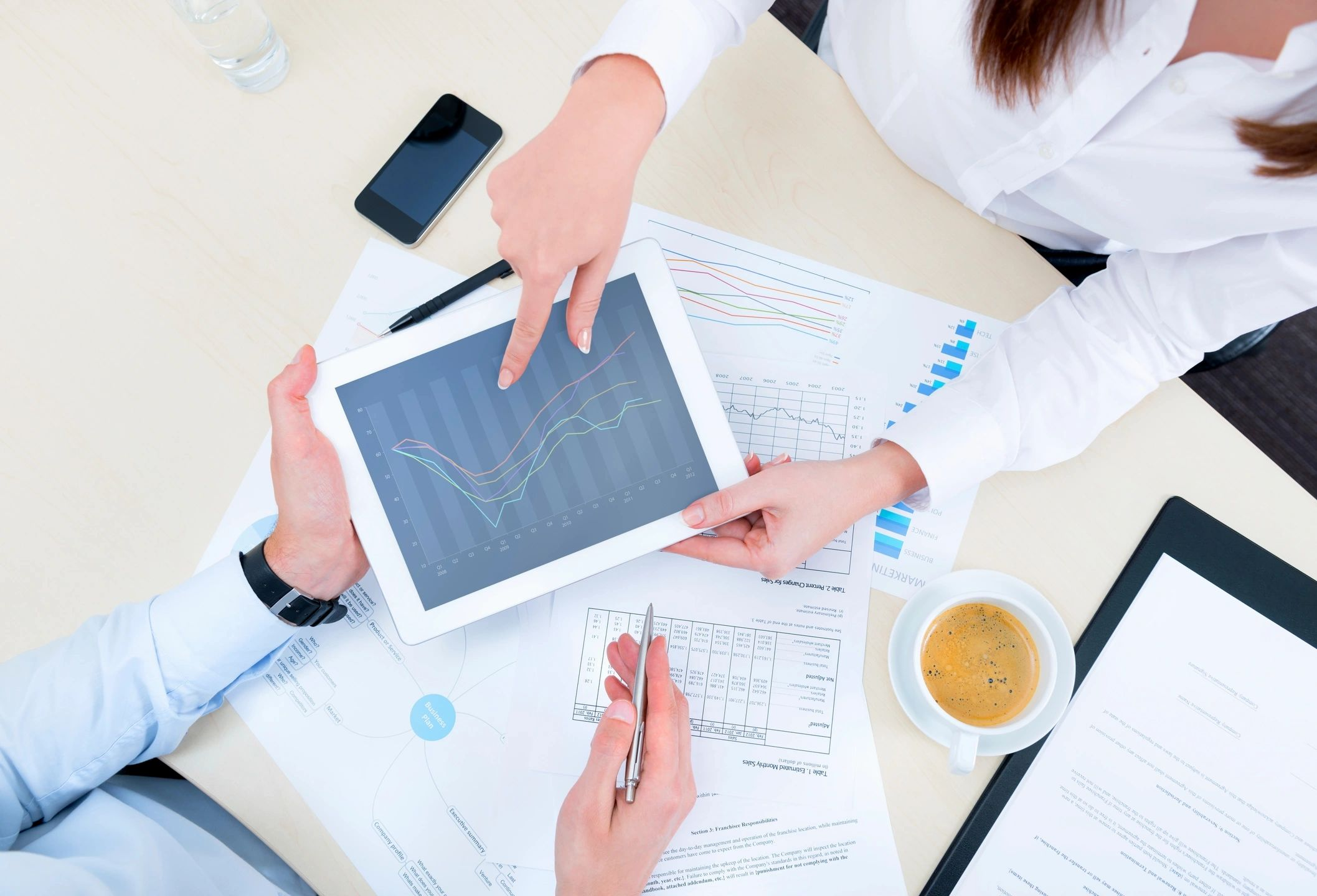 Business Asset Protection consulting