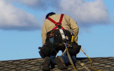 Why Isn't My Roofer Working?