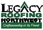 Legacy Roofing Northwest
