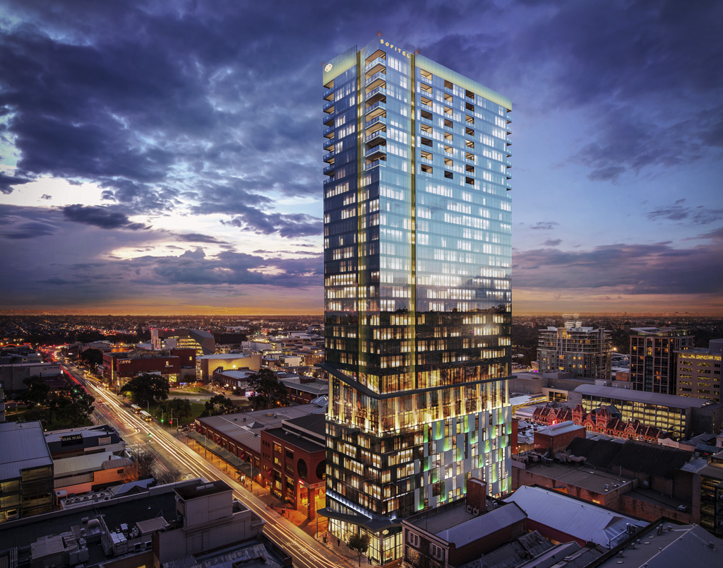 Accor's Line-Up for New Hotel Openings in 2021