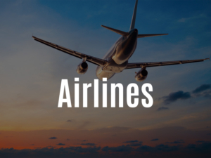 airlines graphic for link