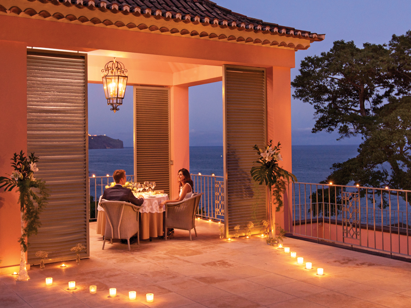 Celebrate in Style  Explore Belmond's Celebration Packages