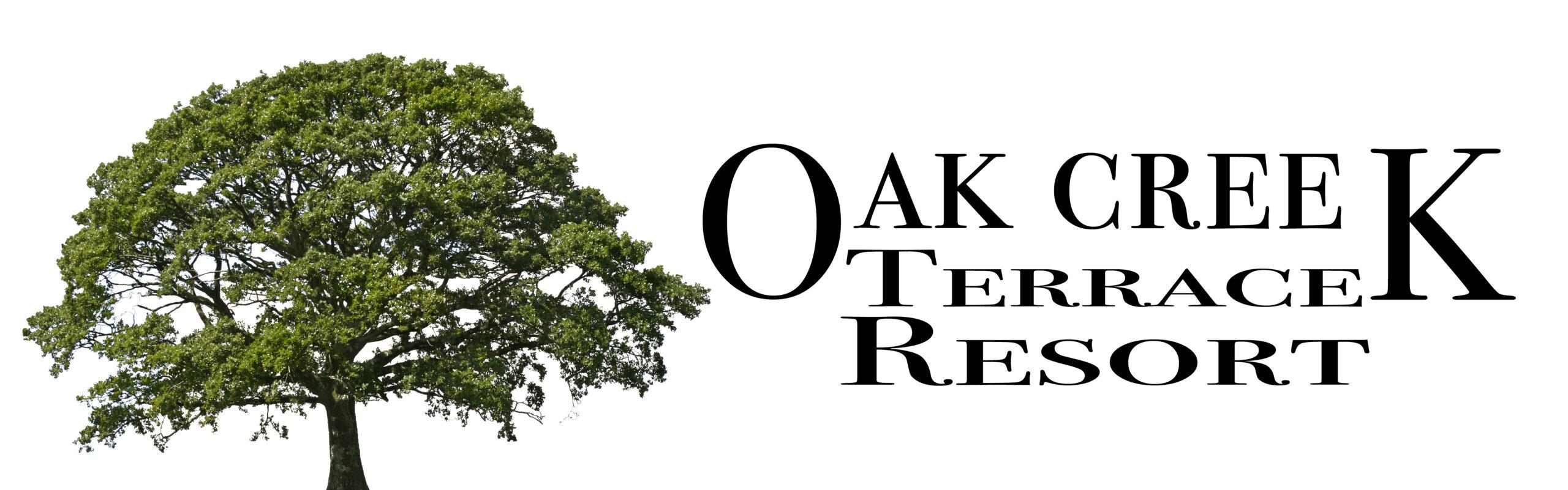 The Oak Creek Terrace