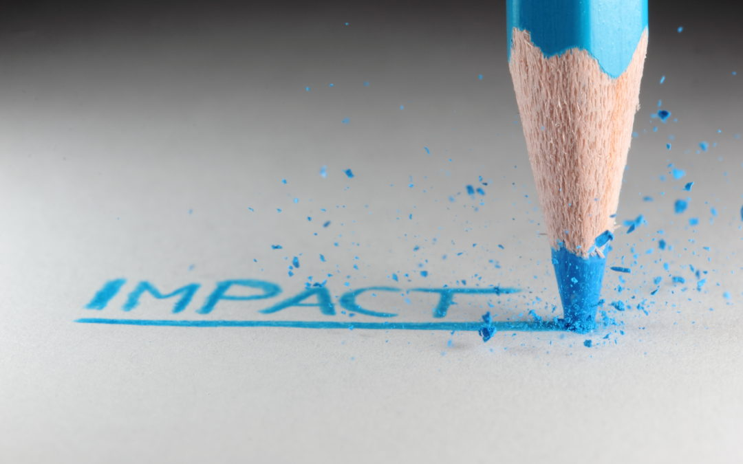 Create a Positive Thought-Provoking Impact