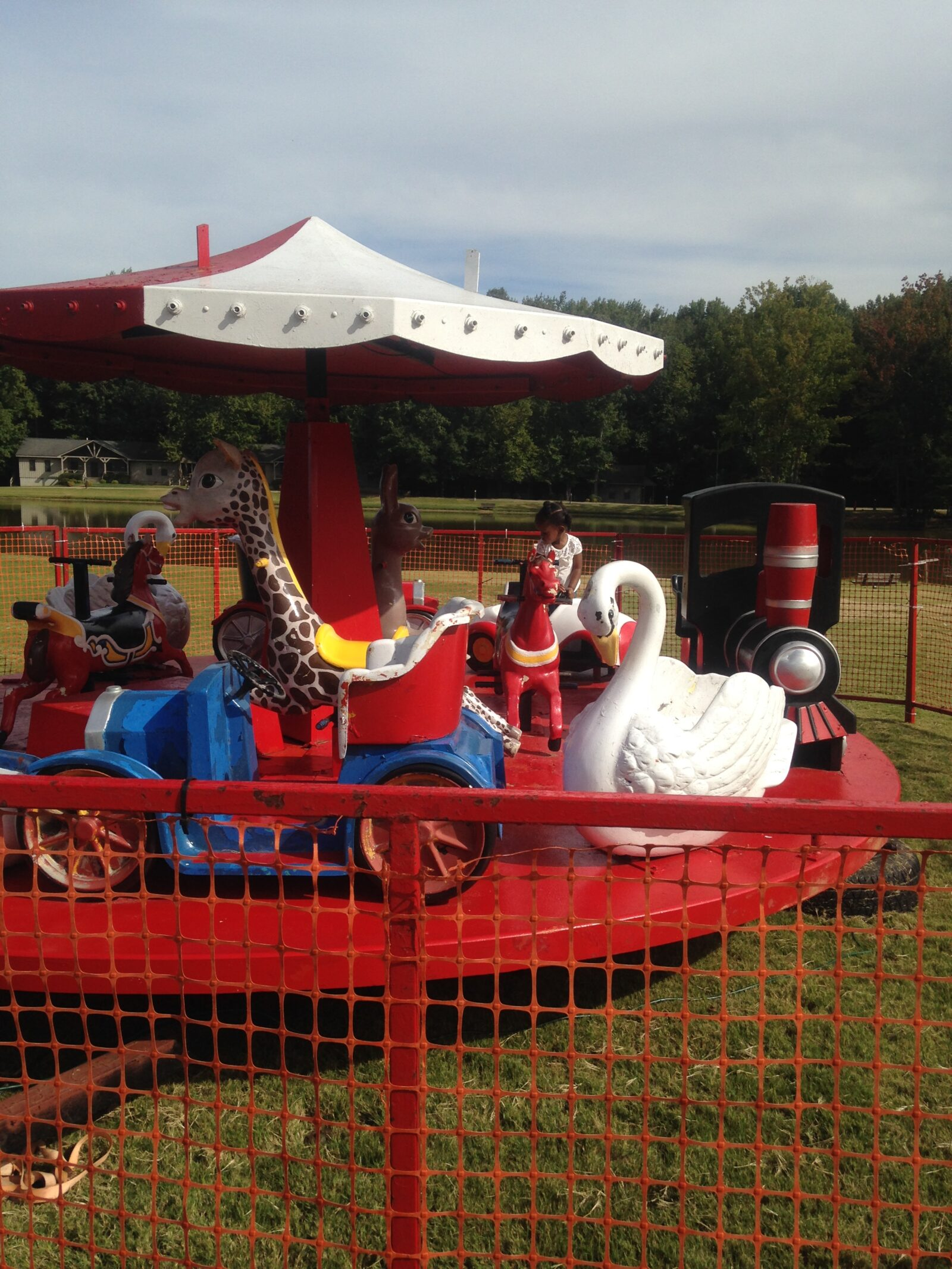 $250 KID'S CARNIVAL THEMED BIRTHDAY PARTIES