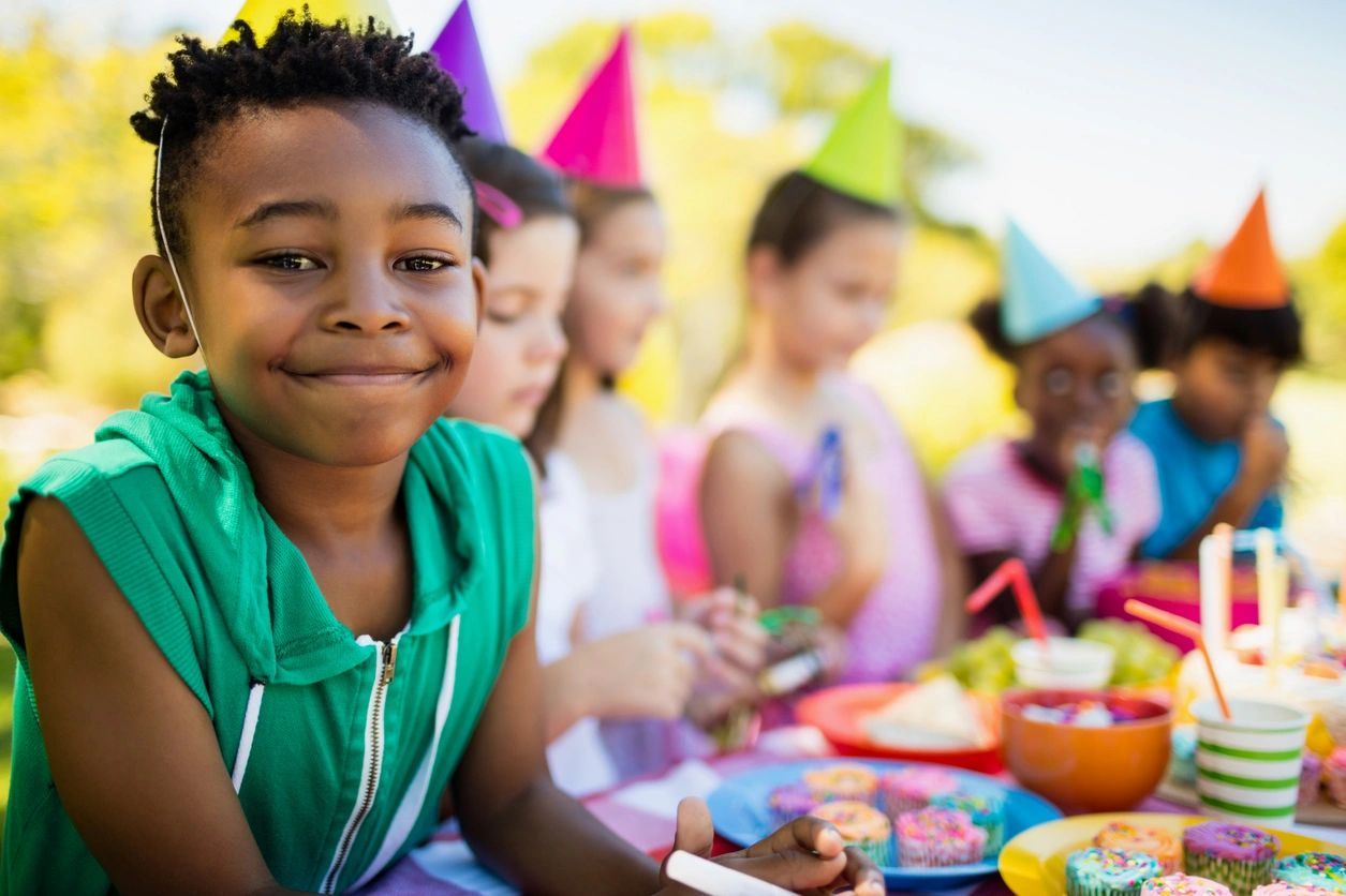 901PARTIES MEMPHIS CARNIVAL THEMED BIRTHDAY PARTIES
