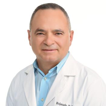 Rolando Diaz, M.D.