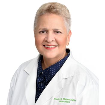 Sandra Mitjans, MD