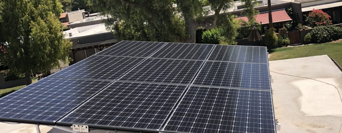 Does Solar Add Value To Your Home?