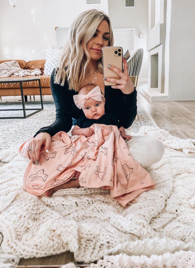 London 2 Month Update + Walmart Baby Finds