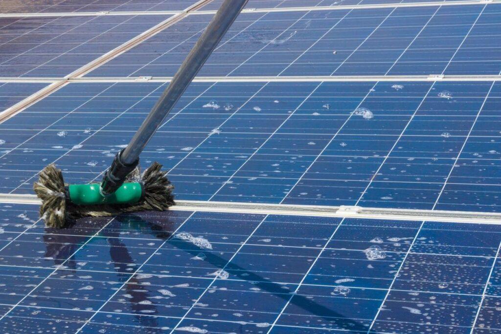 Solar developer breaks ground on Southwest Georgia solar farm