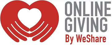 Click here for easy online giving!