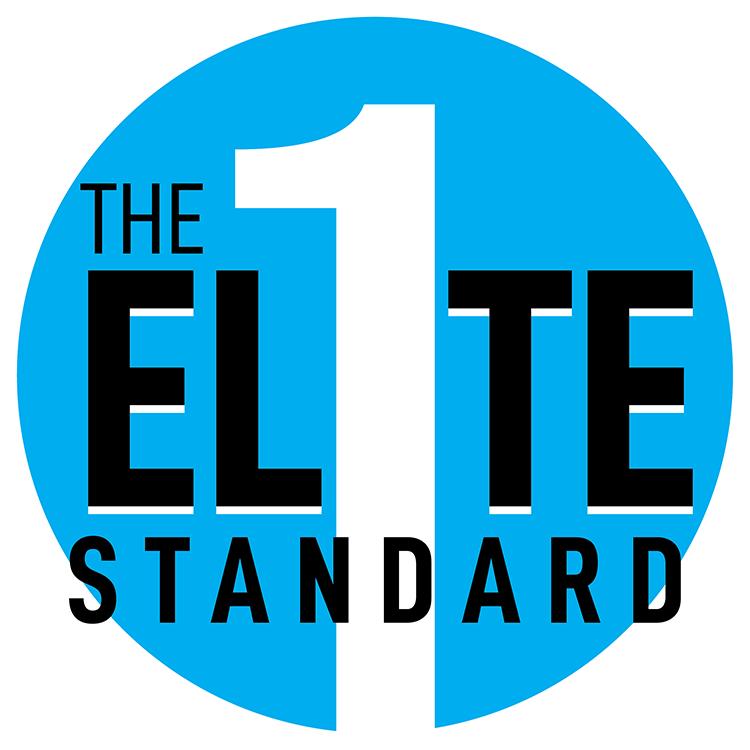 The Elite Standard