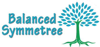 Balanced Symmetree Logo