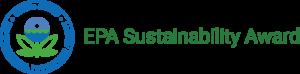 EPA Sustainability Award Logo