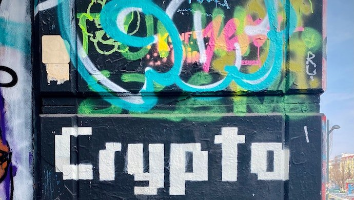 The art of blockchain: What is the NFT craze all about?