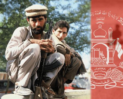 Image Afghanistan – A Bold Solution [Lima Charlie News]