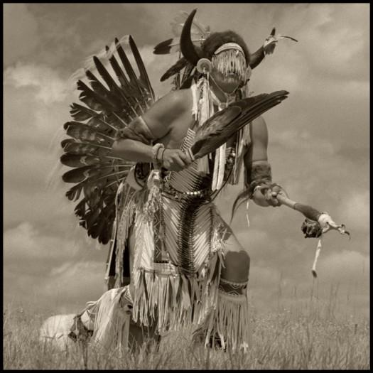 buffalo-dancer
