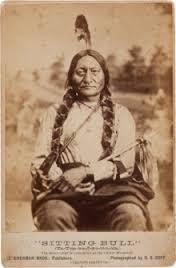 Sitting Bull (https://en.wikipedia.org/wiki/Sitting_Bull)