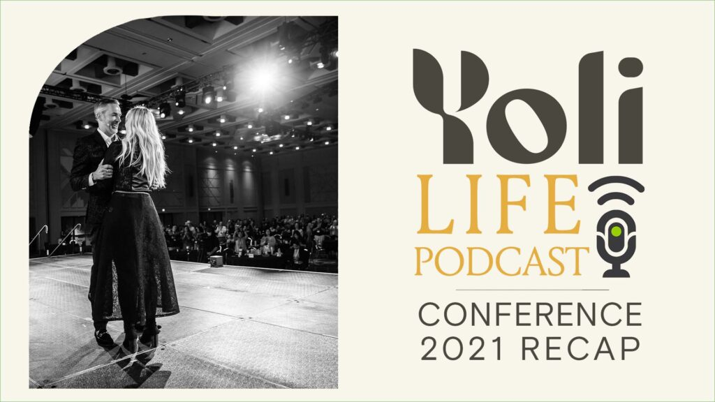 Conference 2021 Recap Podcast