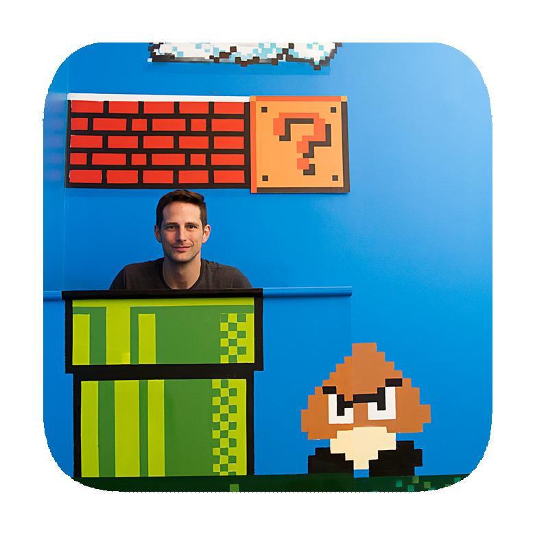 Mario World - Dimensions