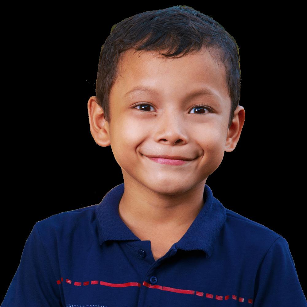 El Audante - Happy Local Mission Boy