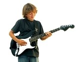 Children's Guitar Lessons Duluth