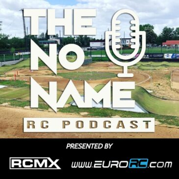 Show #73 The No Name RC Podcast – Brad Geck of AE & The NNRC Hotline with Mick Cradock