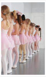 iDance Ballet