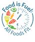 Food is Fuel LLC Logo