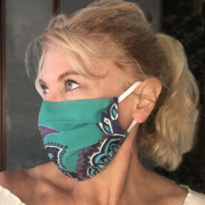 Protection Masks and Accessories