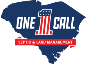 one call septic anderson, sc