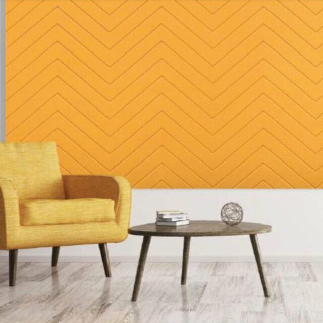 Acoustic Wall Panels (3)