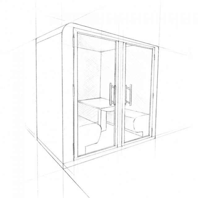 Phone Booths/Pods