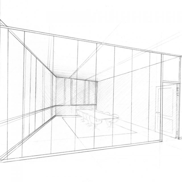 Demountable Partition Wall Systems
