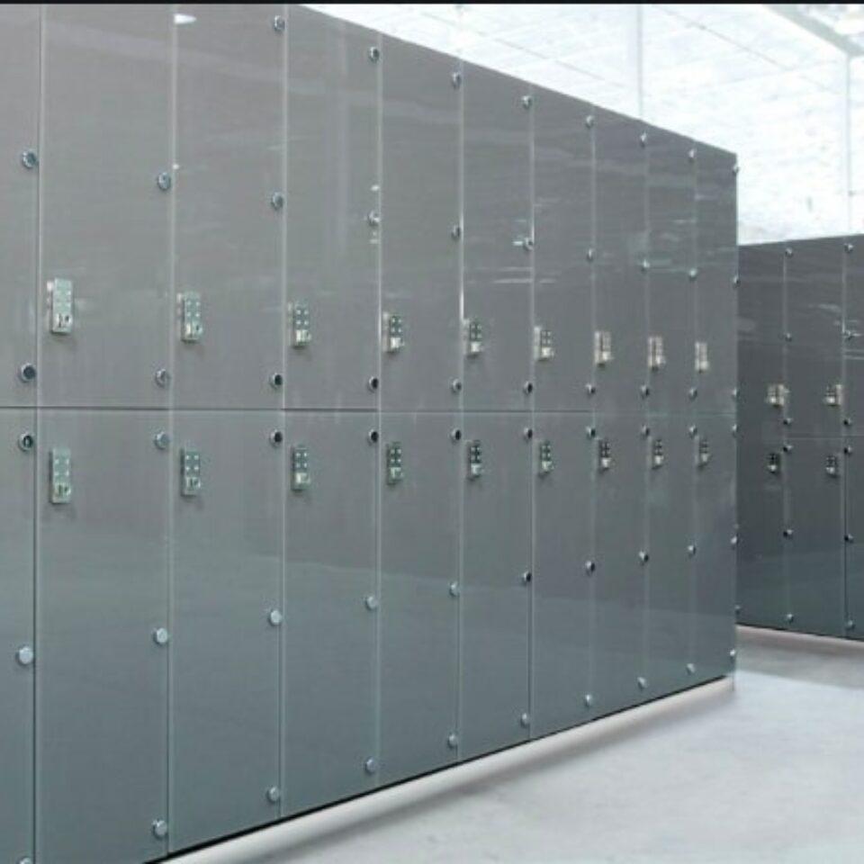 Glass Lockers (1)