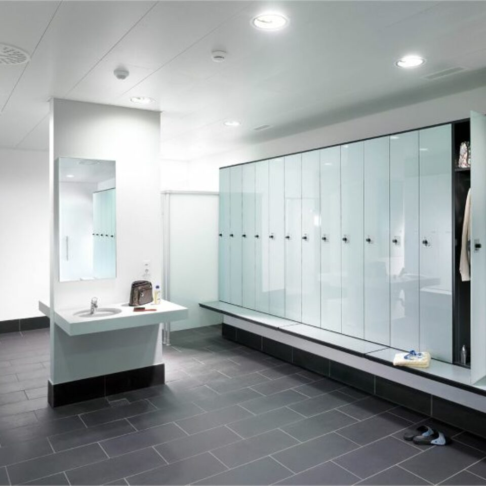 Glass Lockers (7)