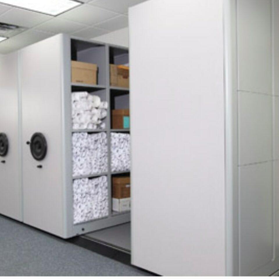 High Density Storage (10)
