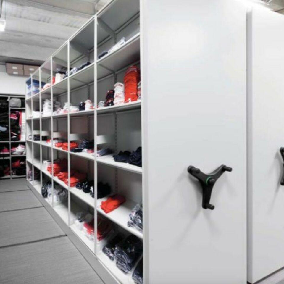 High Density Storage (11)