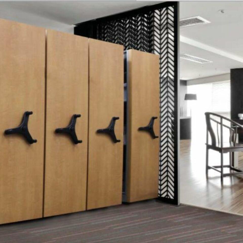 High Density Storage (12)